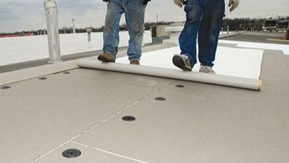 C3 Single-ply Roofing Systems